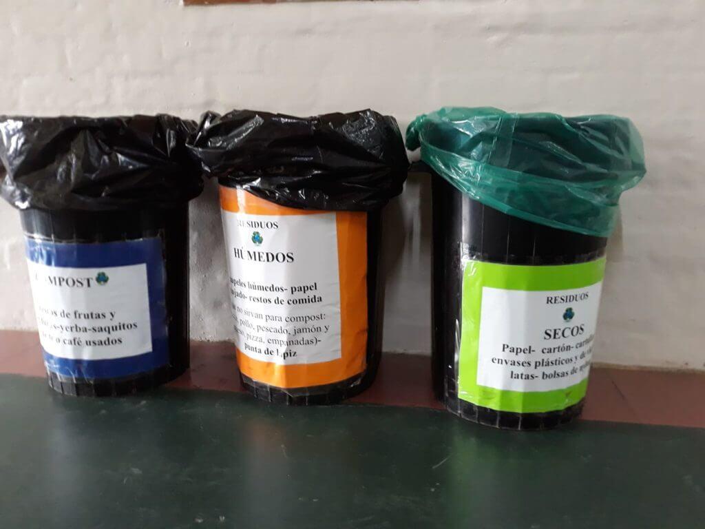 Linda Yael Recycling Bins 2