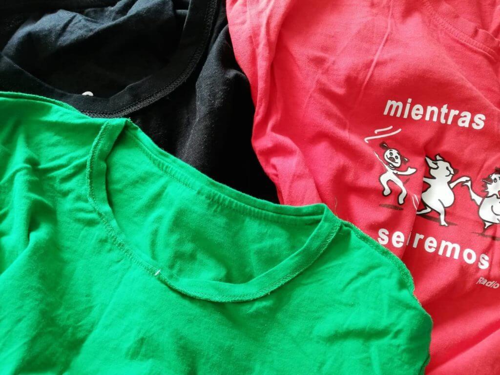 Spanish Protest T-Shirts