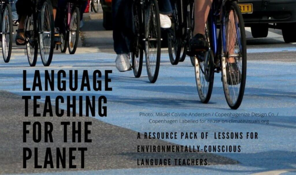 Language Teaching for the Planet