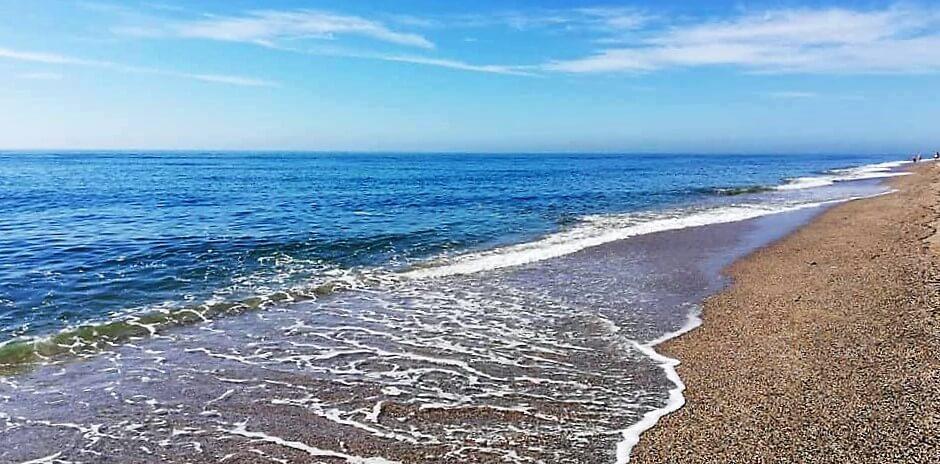 Beach Shore 2