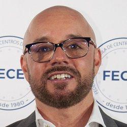 Scott Markham Vice-President FECEI