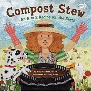 PEPELT compost stew