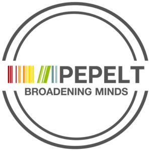 PEPELT logo