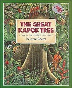 PEPELT the great kapok tree