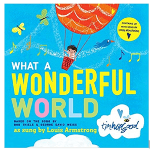 PEPELT what a wonderful world book cover