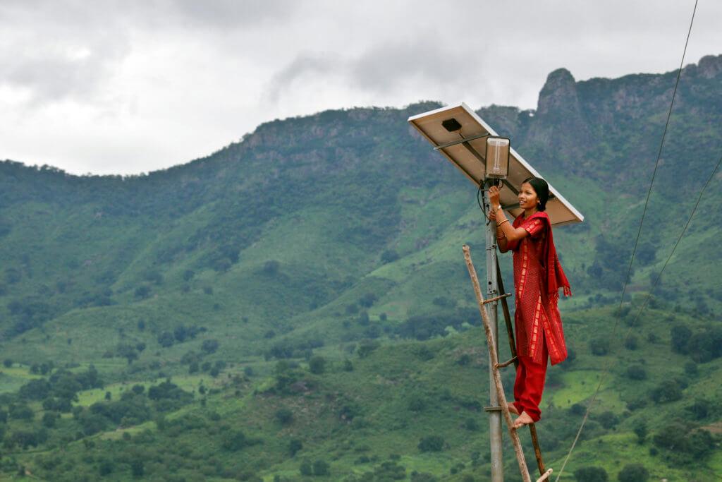 solar energy engineer India