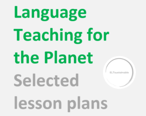Selected Lesson Plans