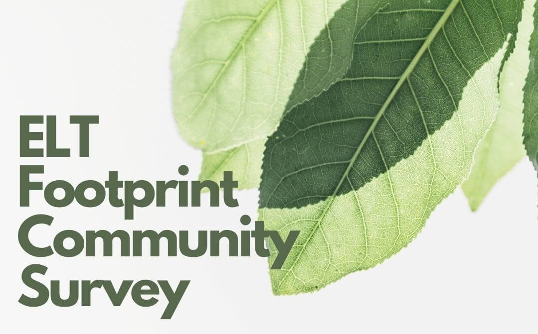 ELT Footprint Community Survey